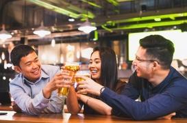 Alcool : au Japon, même une faible consommation augmente le risque de cancer