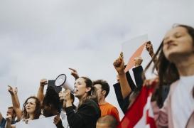 Psychiatrie : ils descendent dans la rue manifester contre le manque de moyens
