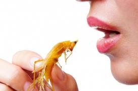 Les insectes comestibles seraient meilleurs pour la santé que de nombreux aliments
