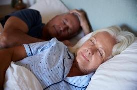 Un pyjama qui surveille notre santé pendant notre sommeil