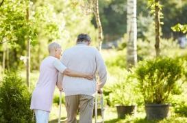 Espérance de vie: les riches vivent 9 ans de plus en bonne santé aux États-Unis et au Royaume-Uni