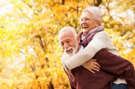 Forme physique et cognitive : les seniors sont de plus en plus jeunes