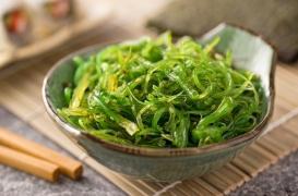 Consommation d'algues: attention à l'excès d'iode