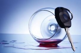 Alcool au volant : un grand verre de vin suffirait à perturber nos réflexes