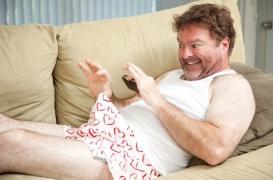 Sexualité : envoyer des sextos améliore la vie sexuelle