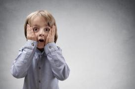 Anxiété de l'enfant : un psy plutôt que les médicaments