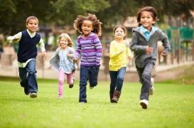 Pourquoi les enfants semblent-ils ne jamais être fatigués?