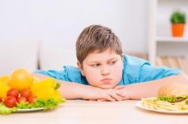 Comment mangent nos enfants?trop!
