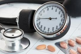 Hypertension artérielle : un malade sur 2 s'ignore alors qu'elle touche un français sur 3
