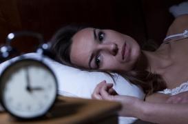 Les Français dorment mal