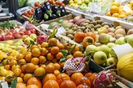 Manger trop peu de fruits et légumes tue des millions de personnes tous les ans
