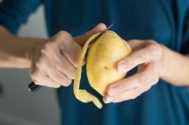 Les patates, la recette pour booster ses performances sportives ?