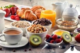 Le petit déjeuner est le  repas le plus important de notre journée