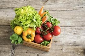 Alimentation bio : moins de pesticides, c'est moins de cancers