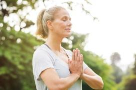 Une heure de méditation diminue l'anxiété et améliore la santé cardiaque