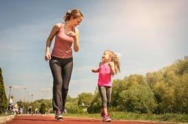 Pratiquer une activité physique réduit les risques de faire une dépression