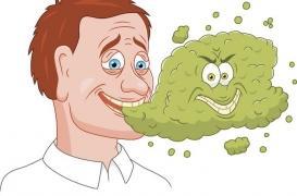 Mauvaise haleine, aisselles, pieds… le corps a de mauvaises odeurs qui se traitent!