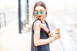 Une forte teneur en vitamine D dans le sang réduit le risque de cancer du sein