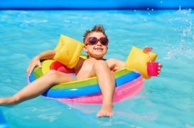Baignade : comment prévenir le risque de noyade des enfants ?