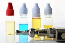Cigarette électronique: attention, les arômes peuvent endommager les vaisseaux sanguins