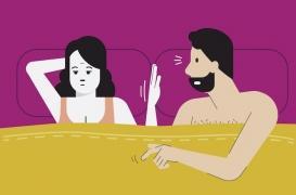 Cancer : la sexualité des patients toujours perturbée 5 ans après le diagnostic