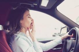 Sécurité routière : un test sanguin capable de détecter si une personne a suffisamment dormi