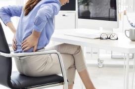 Mal de dos : ce nouveau traitement fait des miracles