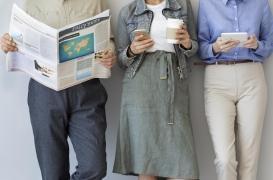 Implants mammaires, dépistage des angines et toujours moins de fumeurs : les trois infos du jour