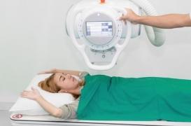 Cancer : bouger le patient de quelques millimètres lors de la radiothérapie peut lui sauver la vie