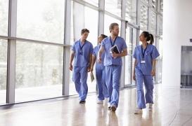 Hôpital : les internes dépassent largement les 48 heures de travail par semaine