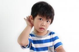 Comment se faire écouter quand mon enfant a moins de 3 ans ?