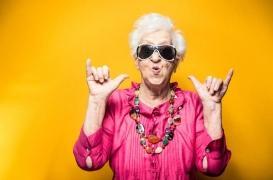 Les Américains vieillissent plus lentement qu'il y a deux décennies