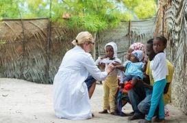 Ebola : en RDC, le gouvernement lutte contre la sorcellerie pour enrayer l'épidémie