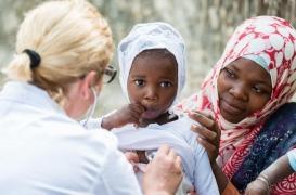 Ebola : plus de 300 morts en RD Congo