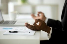 Bien-être : comment relâcher la pression au travail ?