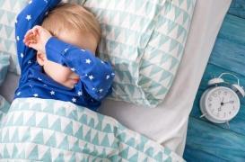 Mon enfant fait-il des cauchemars ou des terreurs nocturnes ?