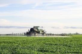 Glyphosate : un pas vers l'interdiction en France