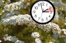 Comment changer d'heure sans se dérégler complètement