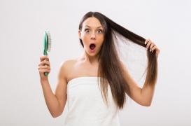 Comment la pollution atmosphérique vous fait perdre vos cheveux