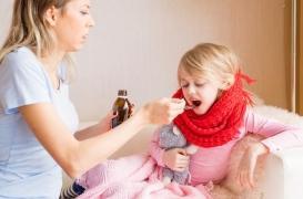 Antibiotiques en poudre pour enfant et nourrisson : rappel de 4 lots du laboratoire Sandoz