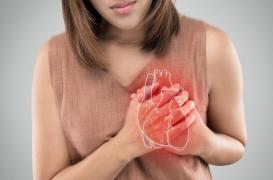 Infarctus : les femmes ont les mêmes signes que les hommes