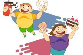 Obésité : un quart de la population mondiale pourrait être concerné en 2045