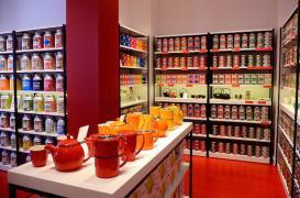 Thé : des plantes toxiques dans les infusions Kusmi Tea