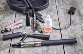 E-cigarette : le Royaume-Uni la recommande pendant Stoptober