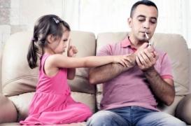 Les enfants exposés au tabagisme ont plus de risques de souffrir d'une BPCO mortelle à l'âge adulte