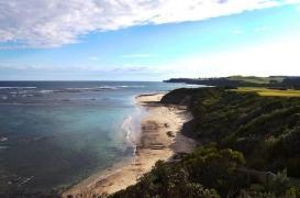 Une bactérie mangeuse de chair inquiète les Australiens