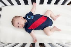Mort subite du nourrisson : des recommandations encore négligées
