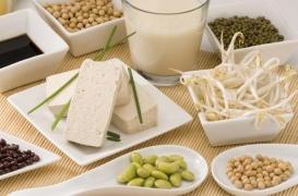Maladies intestinales : du soja pour calmer les inflammations