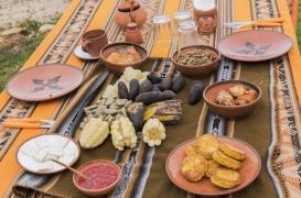 L'alimentation industrielle pourrait priver les Chimanes de leur célèbre santé cardiaque