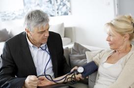 Bonne pratique : une prime sur objectifs de 4 600 euros par médecin